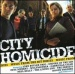City Homicide: Music from the Hit Series
