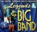 Legends of Big Band [Legacy Box]