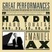 Franz Joseph Haydn: Sonatas