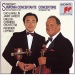 Mozart: Sinfonia concertante, K. 364; Concertone, K. 190