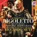 Giuseppe Verdi: Rigoletto Highlights