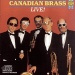 Canadian Brass Live!