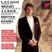 C.P.E. Bach: Symphony in D; Mozart: Eine kleine Nachtmusik