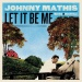 Let It Be Me: Mathis in Nashville