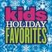 Kid's Holiday Favorites