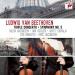 Ludwig van Beethoven: Triple Concerto; Symphony No. 5