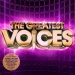 The Greatest Voices [Sony]