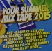 Your Summer Mix Tape 2015