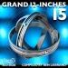 Grand 12-Inches, Vol. 15