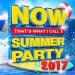 Now That's What I Call a Summer Party [2017]