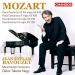 Mozart: Piano Concerto in E flat major, KV 449; Piano Concerto in F major, KV 459; Divertimento in D major, KV 136; Divertimento in F major, KF 138