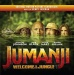 Jumanji: Welcome to the Jungle [Original Motion Picture Soundtrack]