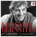 Leonard Bernstein at Harvard